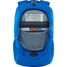 The North Face Vault Backpack turkish sea/urban navy
